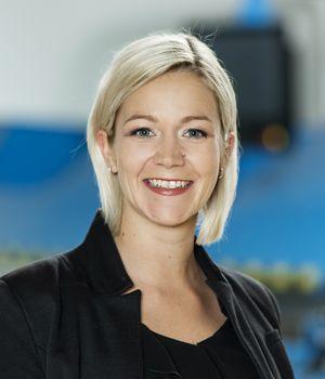 Daniela Sieber